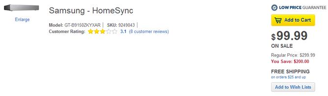 2014-04-14 17_02_23-Samsung HomeSync GT-B9150ZKYXAR - Best Buy