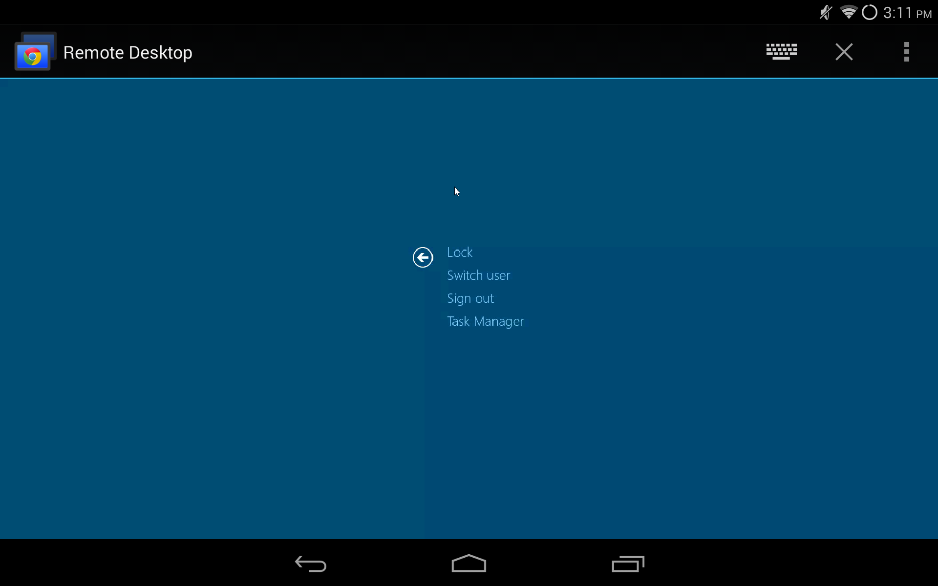 Hands-On With Google's New Chrome Remote Desktop App