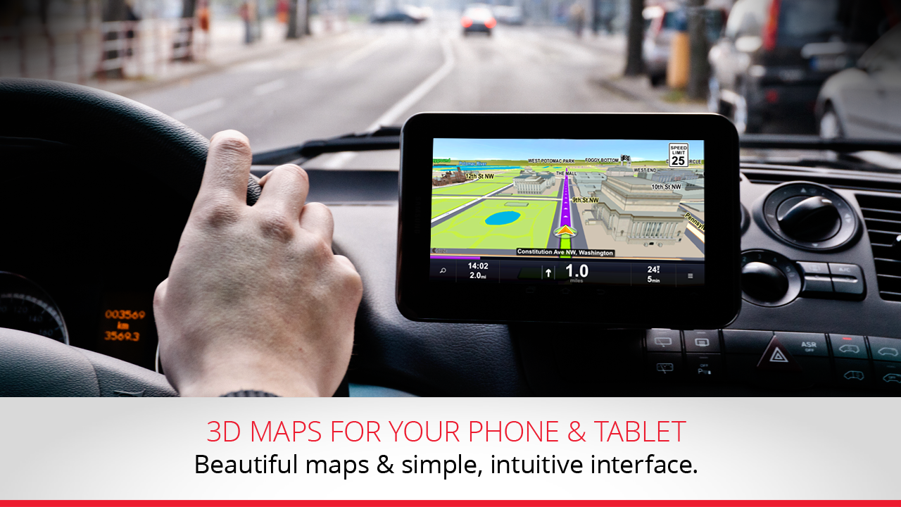 sygic car navigation full apk download