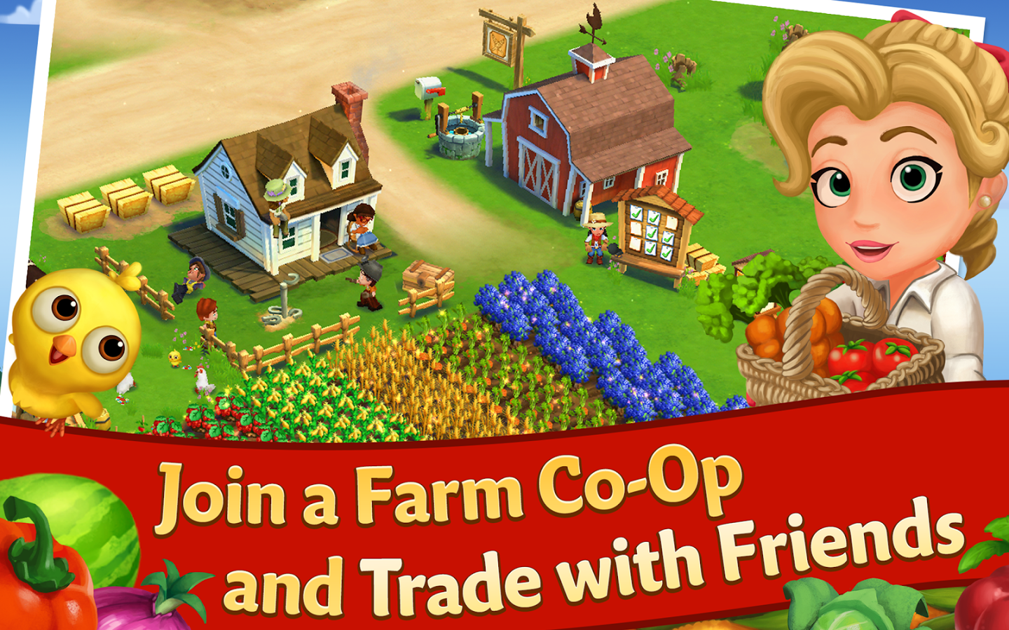 Image currently unavailable. Go to www.generator.fewhack.com and choose FarmVille 2: Country Escape image, you will be redirect to FarmVille 2: Country Escape Generator site.