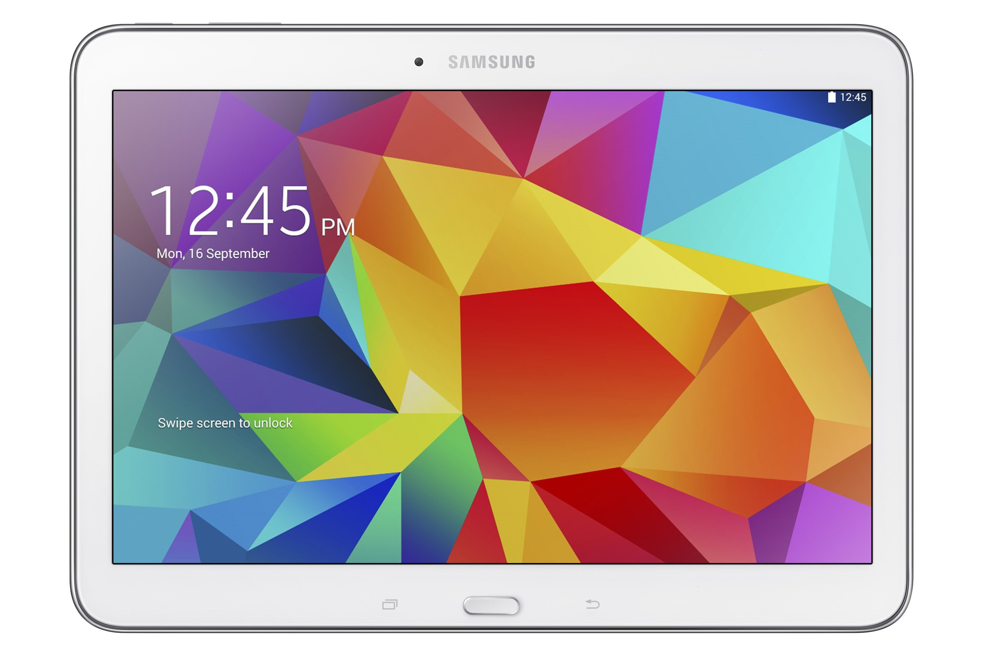 Samsung Announces The Galaxy Tab 4 Line In 7, 8, and 10.1-inch Varieties, All Packing KitKat And Mediocre Specs