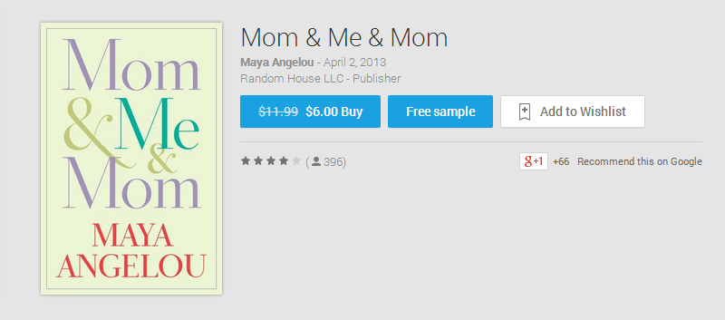Deal Alert] Google Fires Up A Play Store Mother's Day Promo