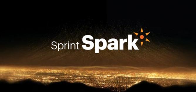 SprintSpark