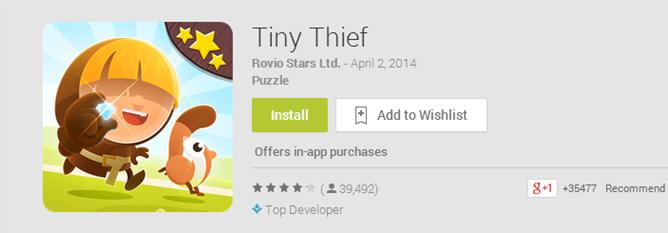TinyThief