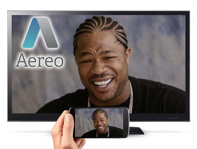 Aereo TV Will Get Chromecast Support On May 29th, If The Supreme Court Doesn't Shut Them Down First