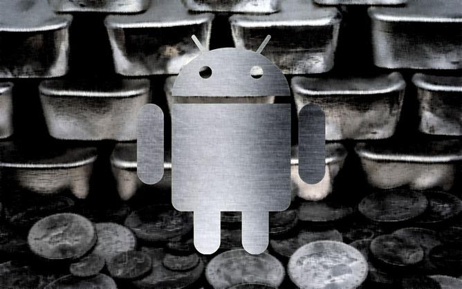 androidsilverhero