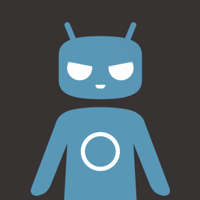 CyanogenMod - Magazine cover