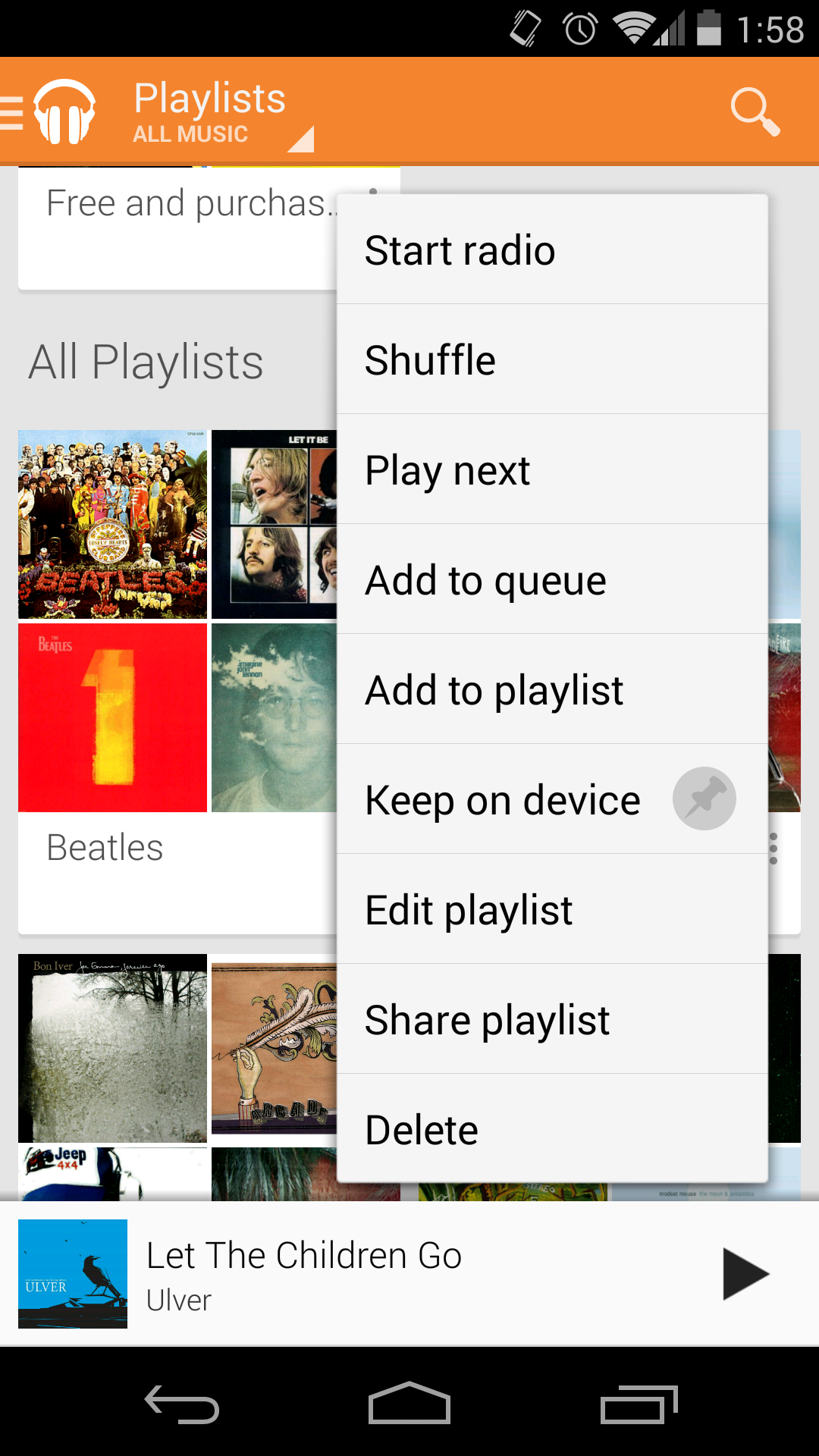 Zene Music Player Nexusae