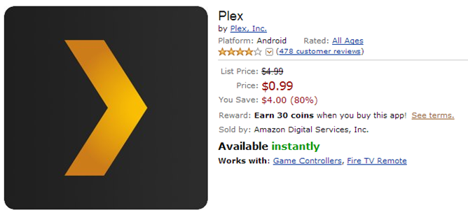 2014-05-22 15_06_58-Amazon.com_ Plex_ Appstore for Android
