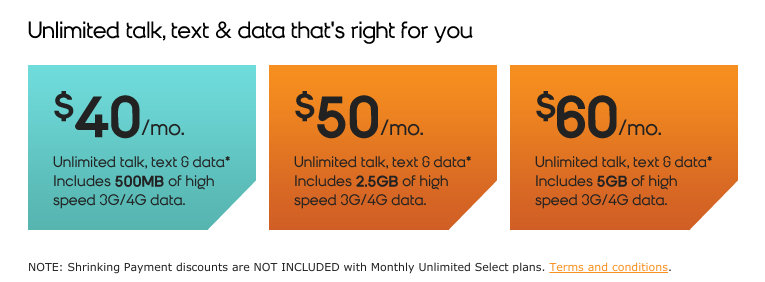 Boost Mobile Shakes Up Its Prepaid Plans, Now Offers ...