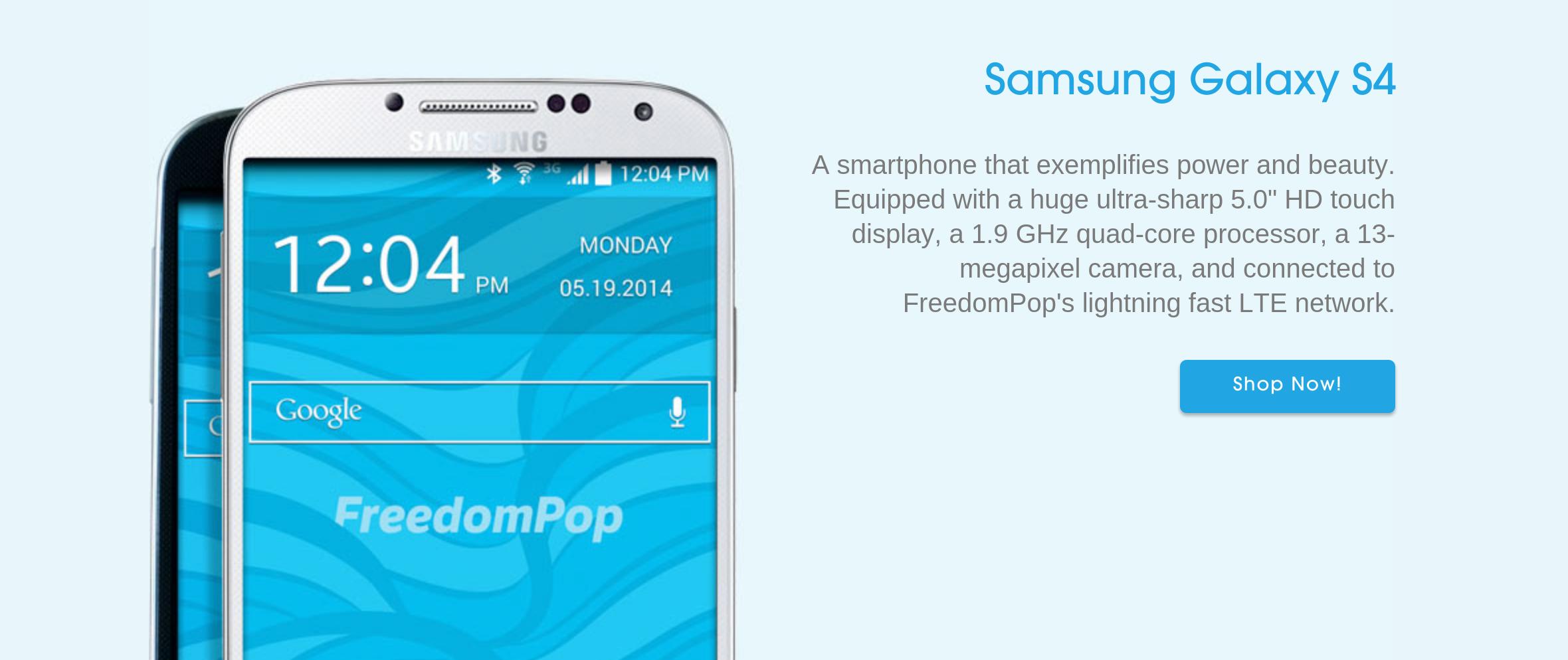 Phone number freedompop