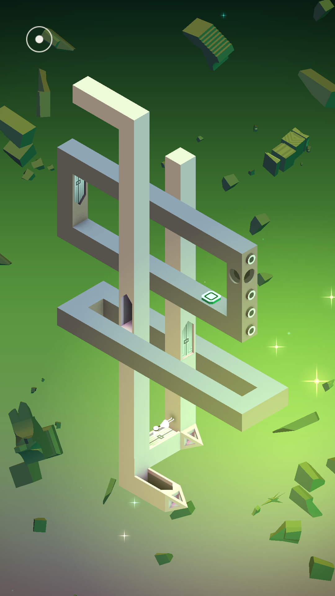 Monument Valley Review It Only Takes An Hour To Change The World
