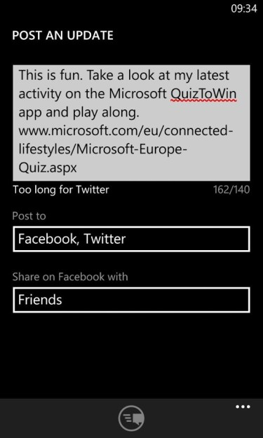 Microsoft Releases QuizToWin For Android, Wants To Be The ...