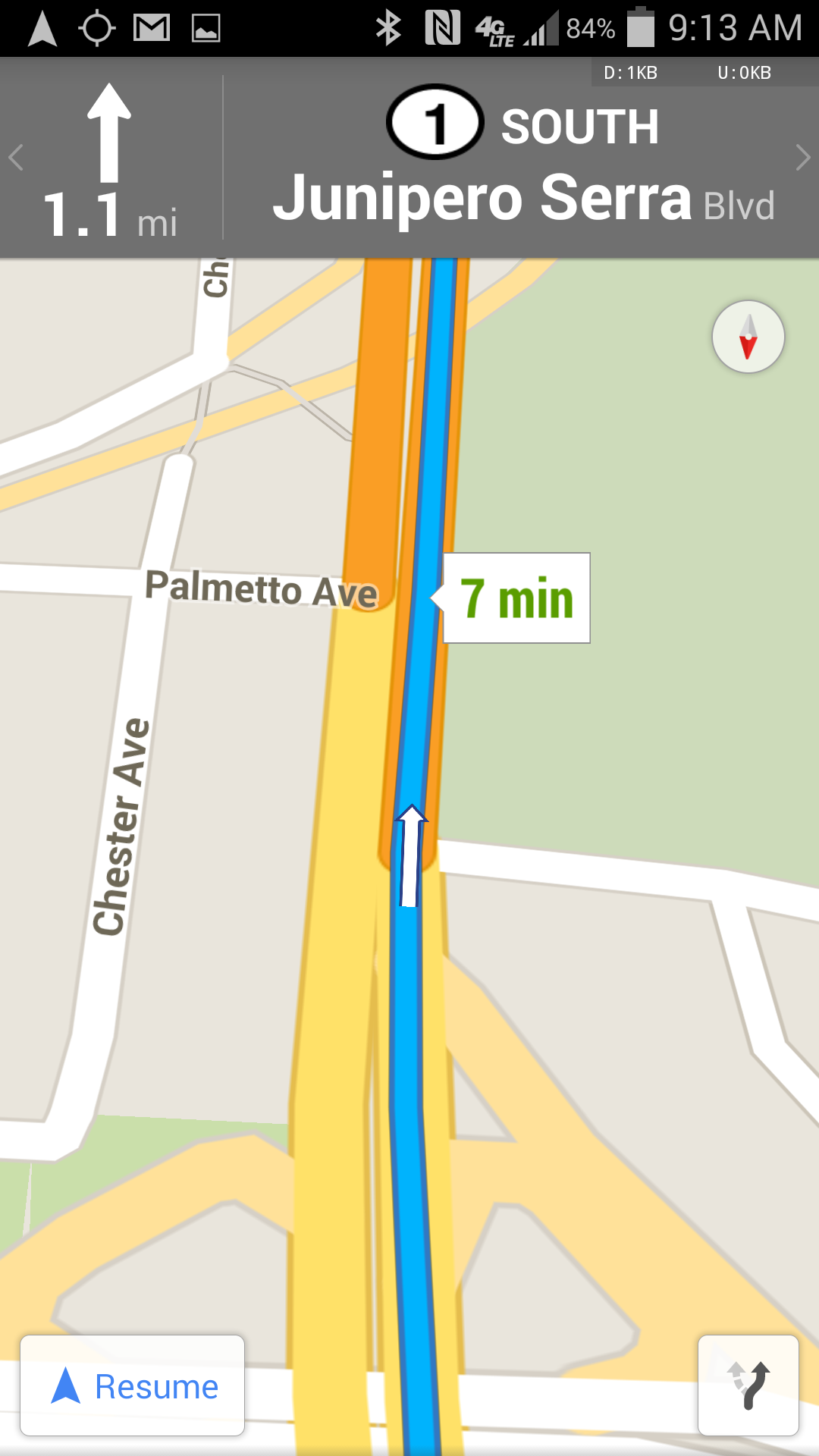 Google Maps Gets A Huge Update To V8 0 With Better Offline Maps