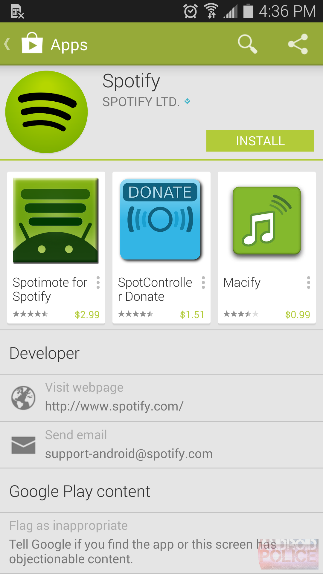 play store 4.8.20