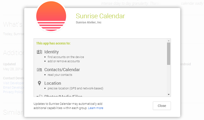2014-06-02 18_07_59-Sunrise Calendar - Android Apps on Google Play