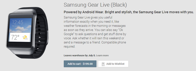 2014-06-25 18_08_23-Samsung Gear Live (Black) - Devices on Google Play