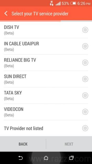 HTCSenseTV1