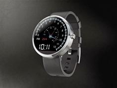 Moto 360 Product Template - SPEEDO
