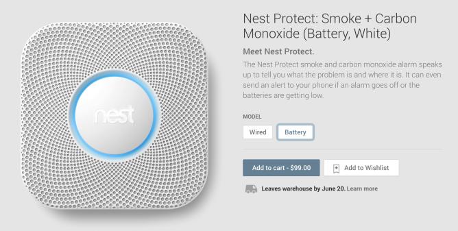 NestProtect