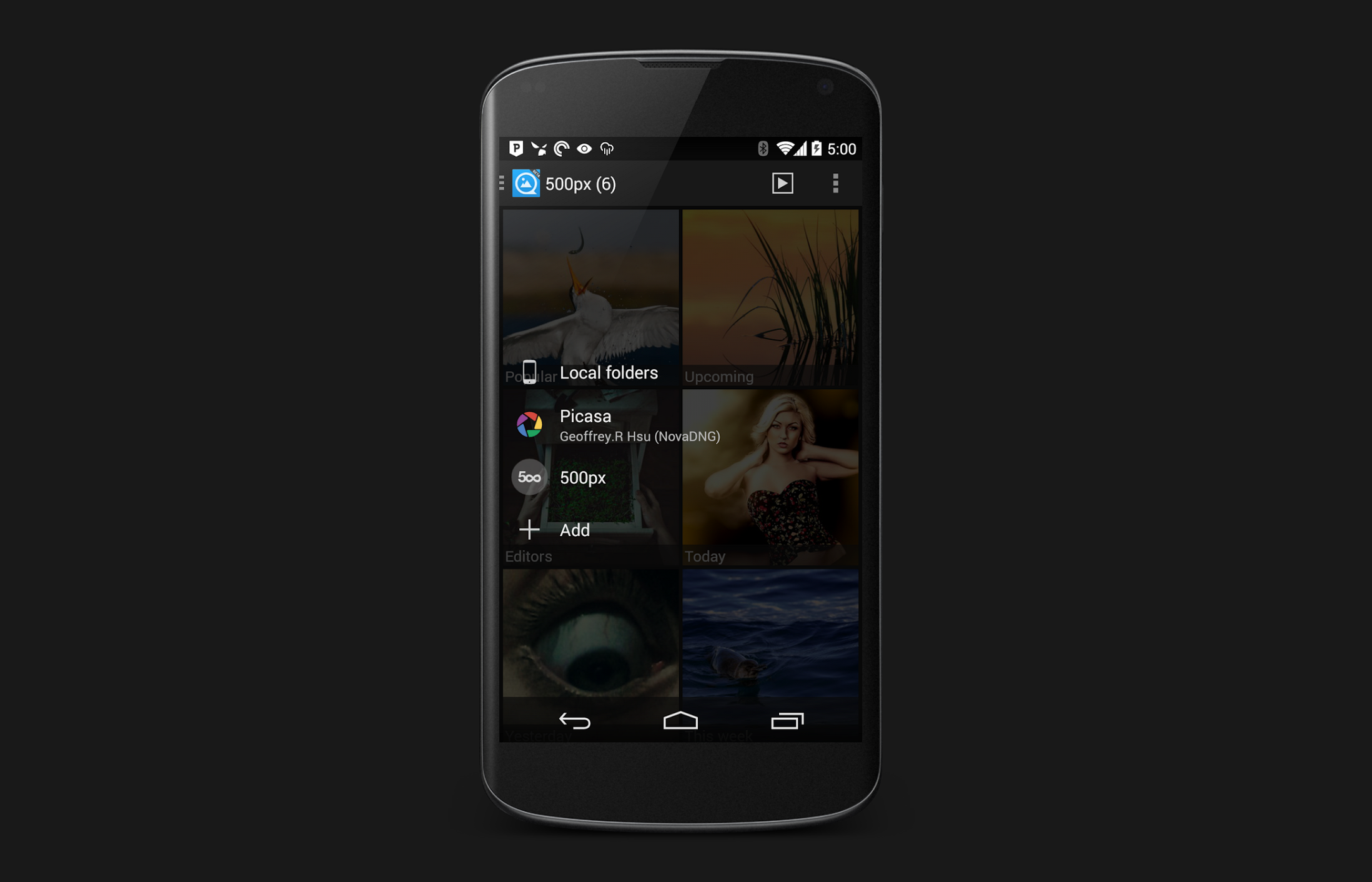 QuickPic Image Viewer Gets A Beta Testing Community, New APK Ready