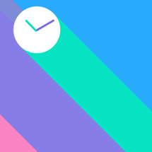 small_pop_blue_analog_watch_face