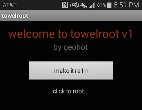 ROOT GUIDE][ALL ROOT TOOLS IN ONE PLACE][Wi… | Android