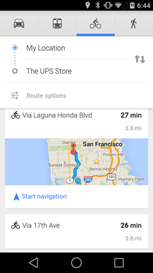 Nové mapy Google 8.2,cykloturistika,hlasové ovládání Nexusae0_01_thumb