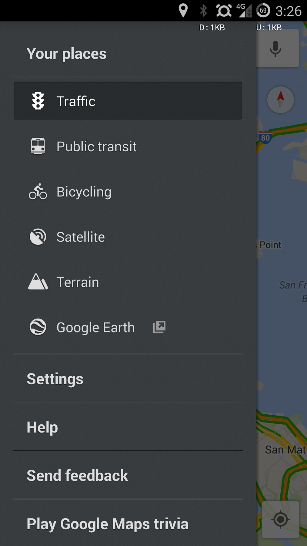 APK Download] Google Maps Updated To v8.2 With Biking ... on google earth update 2014, google maps updated 2012, google maps street view, google search, google sky,