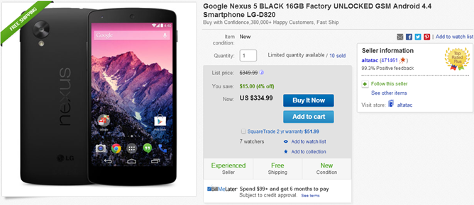 2014-07-14 11_40_43-Google Nexus 5 Black 16GB Factory Unlocked GSM Android 4 4 Smartphone LG D820 _