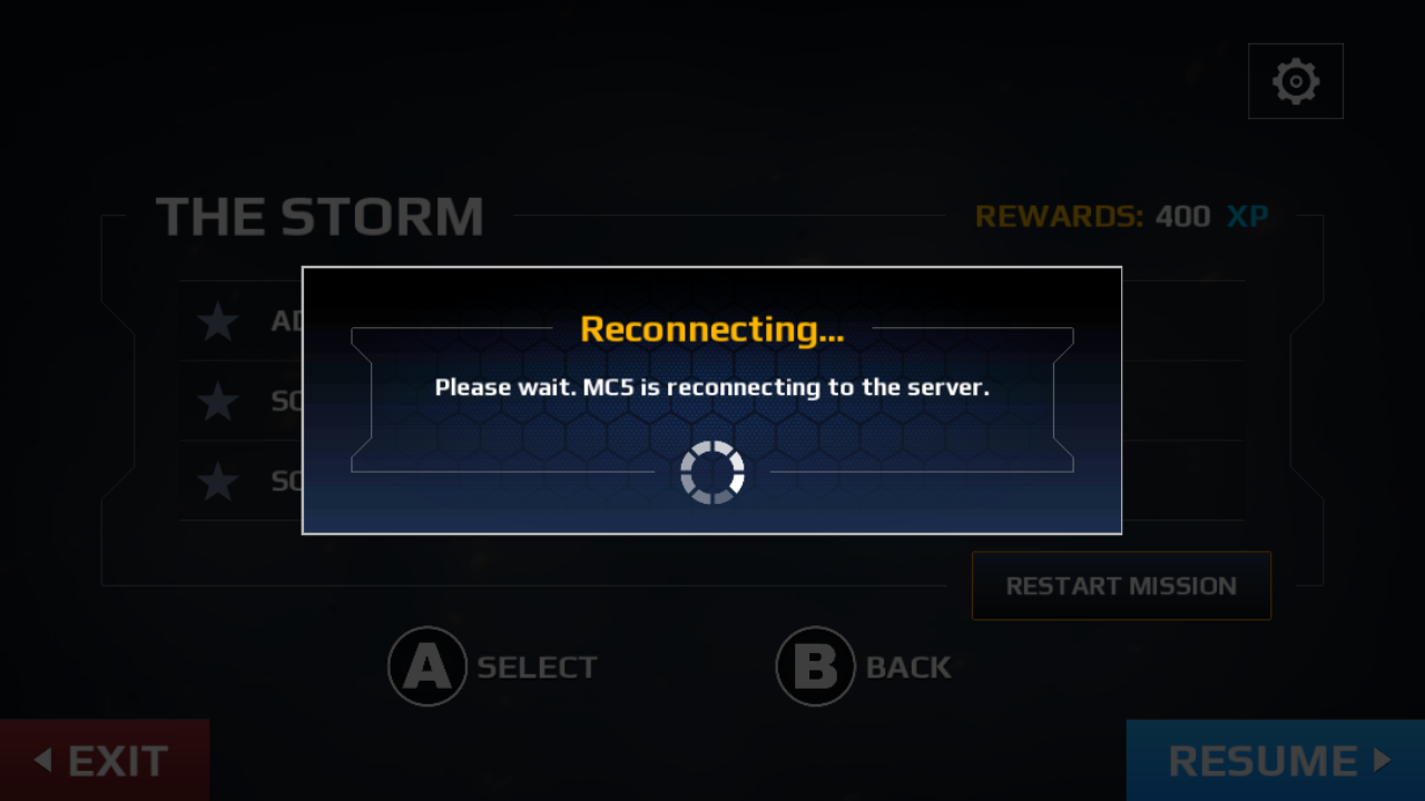 You are not connected to matchmaking servers cs go