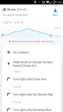 Nové mapy Google 8.2,cykloturistika,hlasové ovládání Nexusae0_4_thumb10