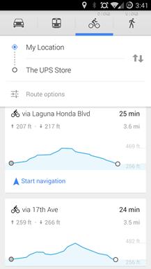 Nové mapy Google 8.2,cykloturistika,hlasové ovládání Nexusae0_5_thumb9