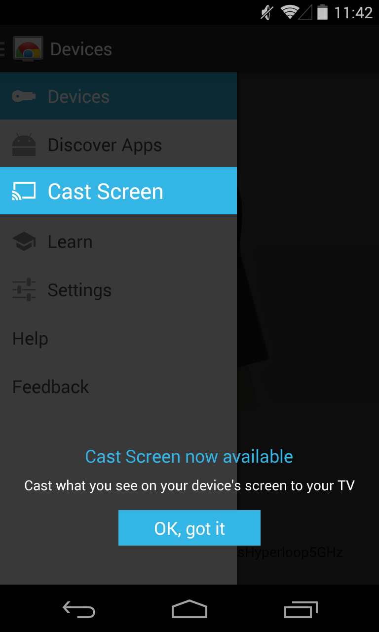 screen casting apps essay Click the app icon to learn more about these screencast apps, or select the blue  icon to switch device scroll to the bottom of the page for an overview of all.