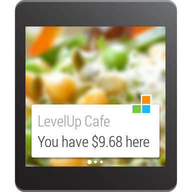 LevelUp App Update Brings Wrist-Based Payments Via New Android Wear Support
