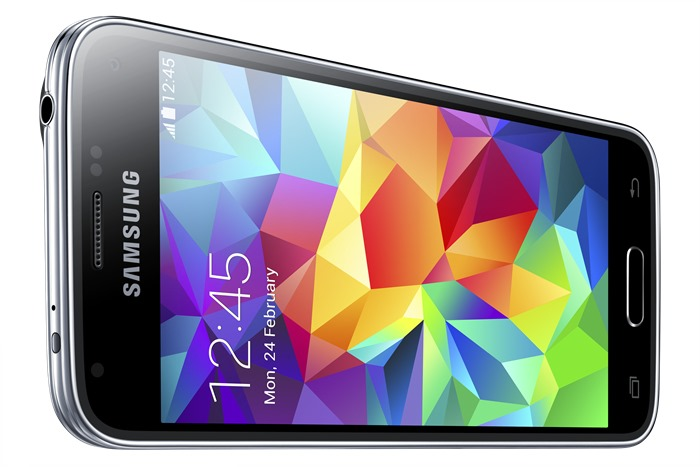 Samsung Makes The Galaxy S5 Mini Official: 'Mini' Is The New 'Cheap'