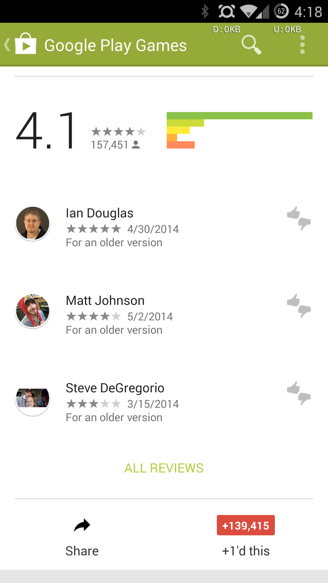 Google Play Store Update 4 9 13 Adds Material Design App And Content