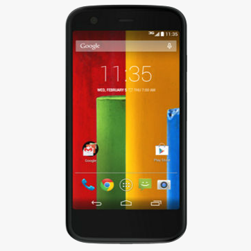 Verizon's Moto X And Moto G Are Getting Soak Tests For KitKat 4 4 4