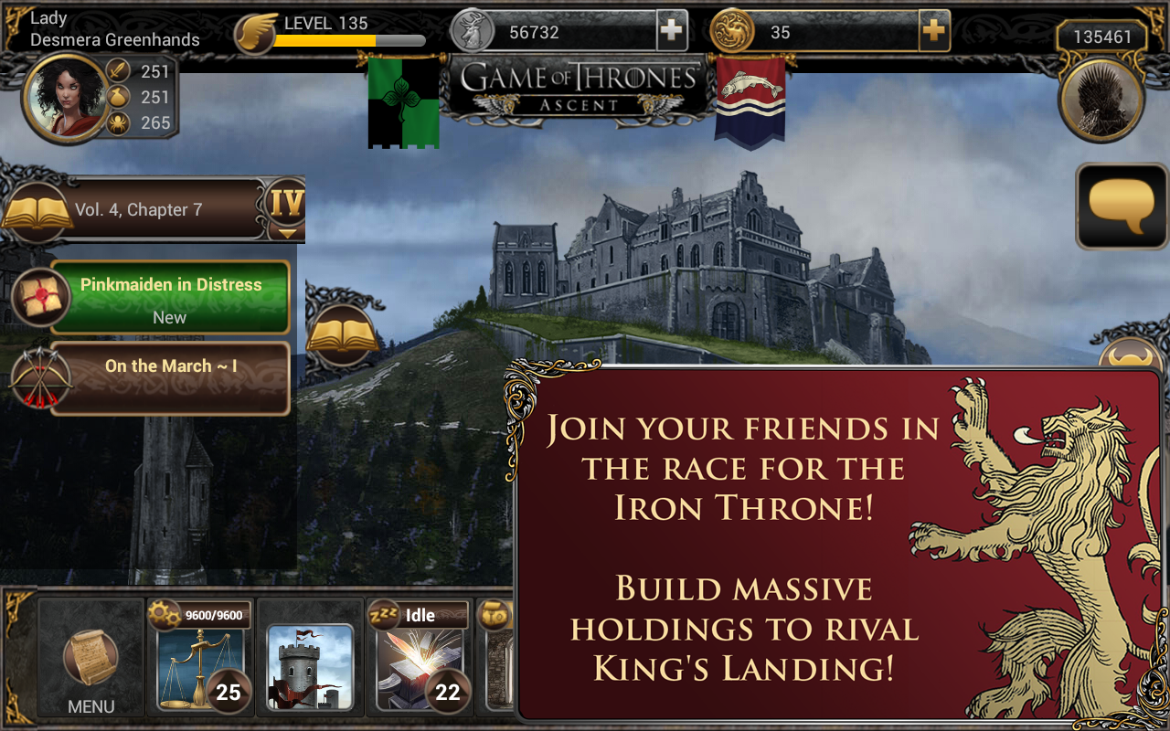 game of thrones ascent pc download