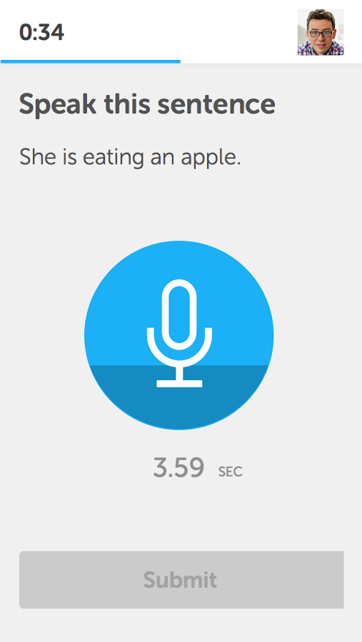 Duolingo Test Center Lets You Take A Proctored English