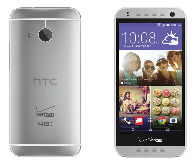 Verizon HTC One Remix Is Official, Coming July 24th For