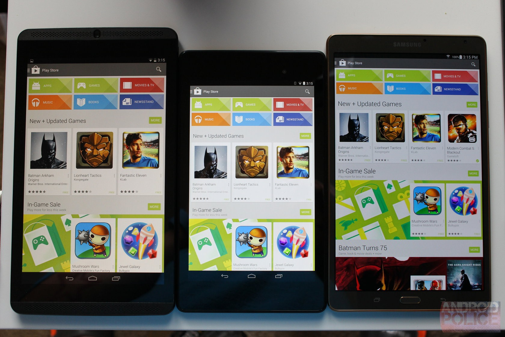 Shield Tablet Drawing Shield Tablet 2013 Nexus 7