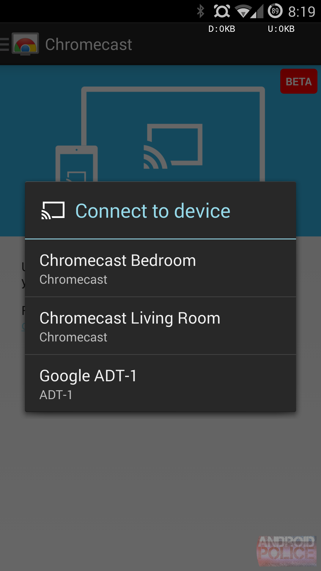 XDA Developer Finds A Way To Enable Screen Casting On Most ...