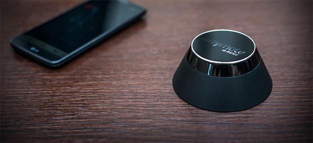 Smart IR Remote Developer Launches AnyMote Kickstarter To