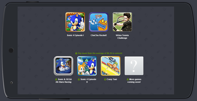 Sonic & SEGA All-Stars Racing Comes to Android