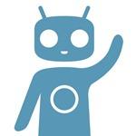 Cyanogen-Mod-10.1-logo