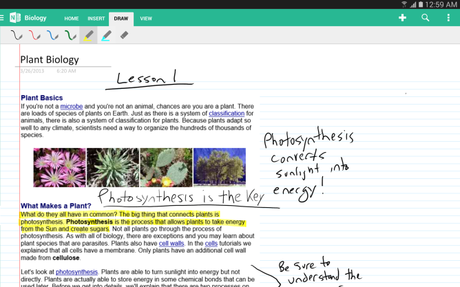 Inking-with-OneNote-2