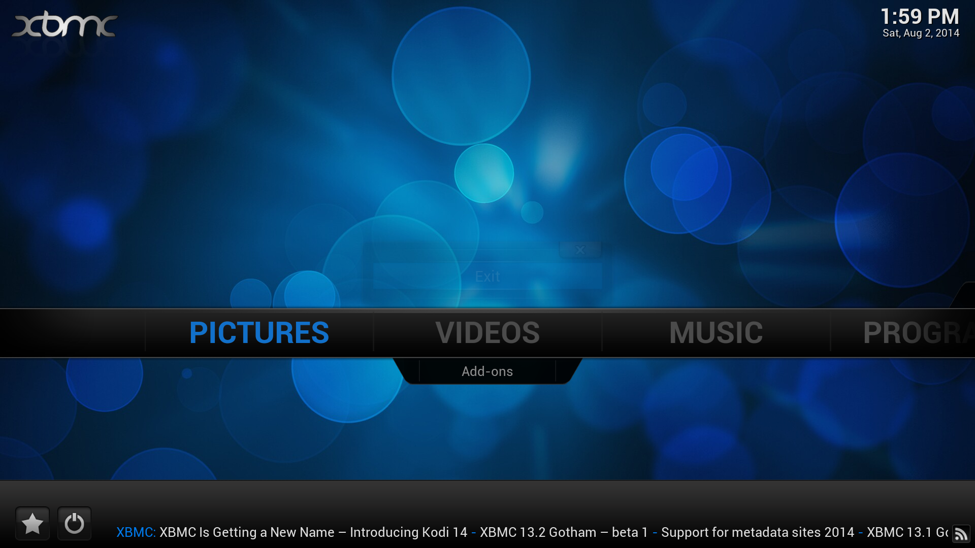 Xbmc Network Buffer Nexusae