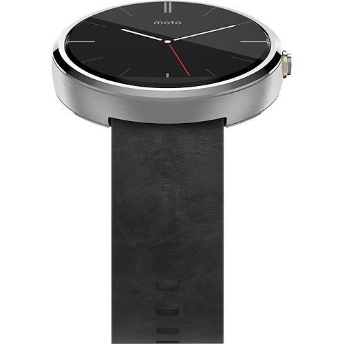 ساعت هوشمند موتورولا