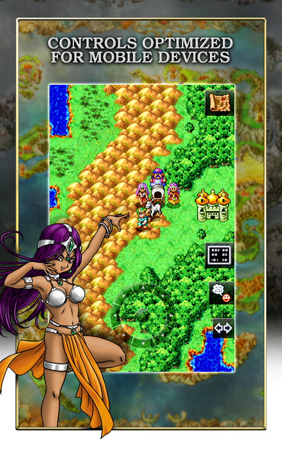 [New Game] Square Enix Has Dragon Quest IV Behind The ...